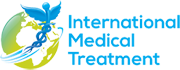 International Medical Treatment Ltd Logo