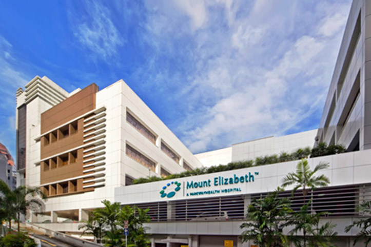 Mount Elizabeth Hosp | International Medical Treatment Ltd